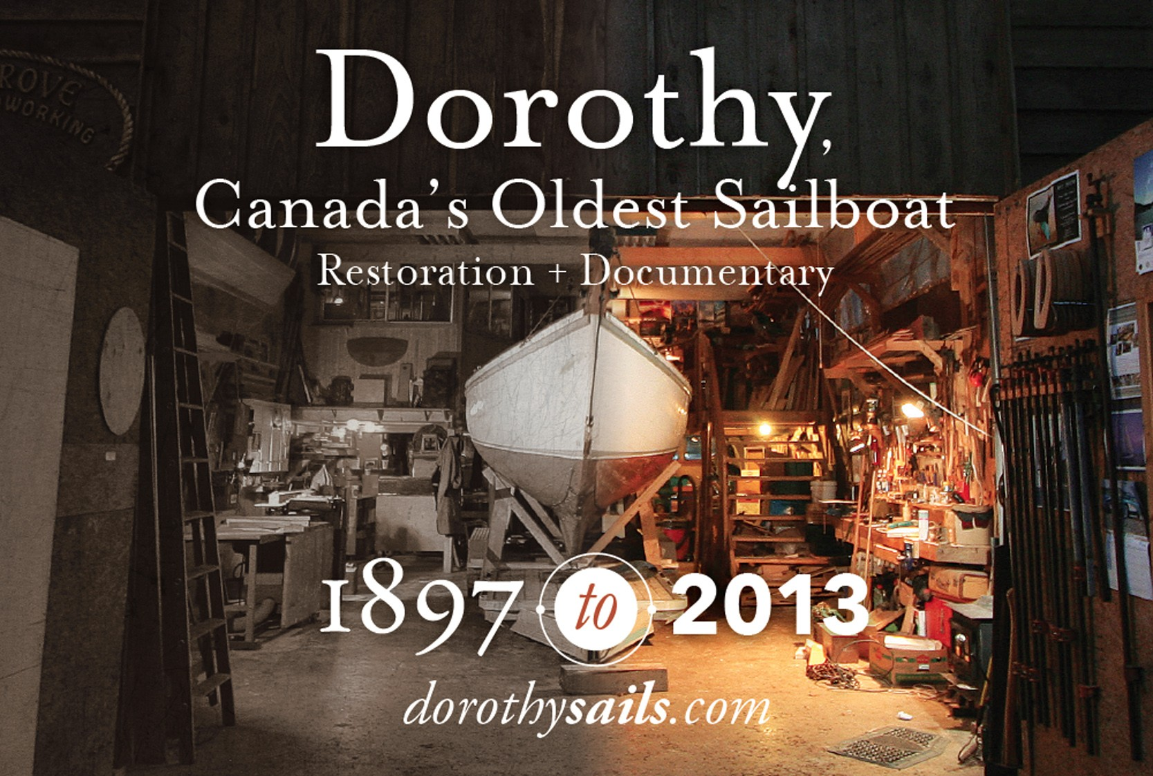 So what's a Dorothy Doc Indiegogo, anyway?